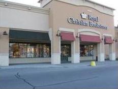 About | Royal Christian Bookstores & Cafés