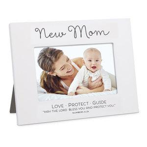 FRAME- BLESSED NEW MOM