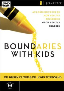DVD-BOUNDARIES WITH KIDS