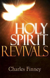 Holy Spirit Revivals