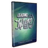 CD-LEADING WITH INFLUENCE GOD'S WAY