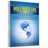 WORLD PRAYER GUIDE