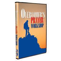 CD-OVERCOMERS PRAYER WORKSHOP