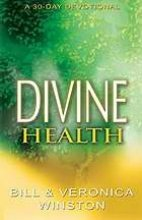 DIVINE HEALTH 30-DAY DEVOTIONAL