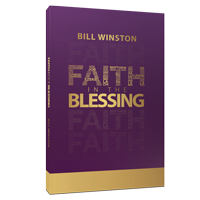 FAITH IN THE BLESSING BOOK