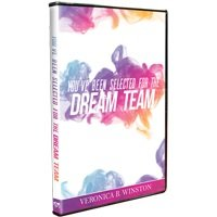 DVD-You've been Selected for the Dream Team!