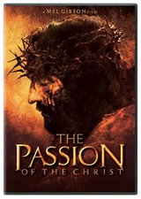 DVD-THE PASSION OF THE CHRIST- WIDESCREEN