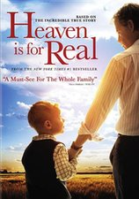 DVD-Heaven is for Real