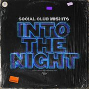 CD- INTO THE NIGHT