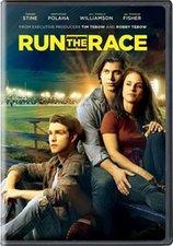 DVD- RUN THE RACE (TIM TEBOW)