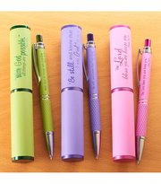 STYLISH PEN & CASE SETS
