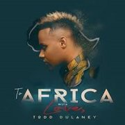 CD- TO AFRICA WITH LOVE