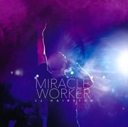 CD- MIRACLE WORKER
