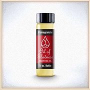 ANOINTING OIL-POMERGRANATE