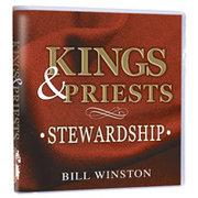 CD-KINGS & PRIEST -STEWARDSHIP VOL. 2
