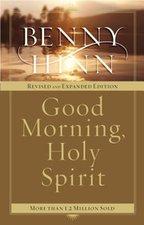 GOOD MORNING HOLY SPIRIT-REV