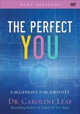 DVD- THE PERFECT YOU: A BLUEPRINT FOR IDENTITY
