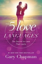 5 LOVE LANGUAGES NEW EDITION