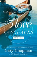 5 LOVE LANGUAGES FOR MEN