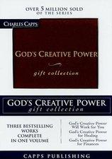 GOD'S CREATIVE POWER GIFT EDITION