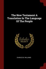 NT- CHARLES B. WILLIAMS (SC): TRANSLATION IN LANGUAGE FOR THE PEOPLE