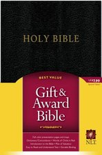 NLT-GIFT AND AWARD-IMITATION BLK