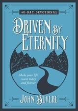 DRIVEN BY ETERNITY DEVOTIONAL