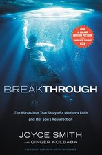 BREAKTHROUGH- SOFTCOVER