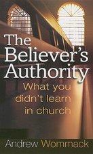 BELIEVER'S AUTHORITY, THE