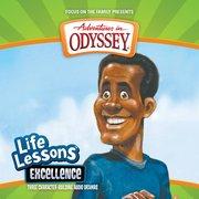 CD- EXCELLENCE (ADVENTURES IN ODYSSEY-CHILDREN)
