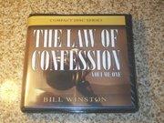 CD-LAW OF CONFESSION V1