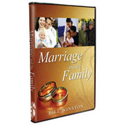 CD-MARRIAGE AND THE FAMILY SERIES
