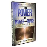DVD-THE POWER OF PRAYER AND PRAISE PT.3