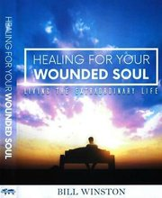 CD- HEALING YOUR WOUNDED SOUL
