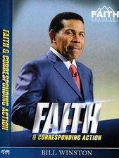 DVD- FAITH & CORRESPONDING ACTION