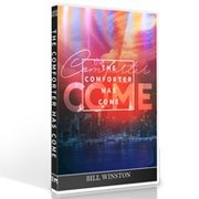 DVD- THE COMFORTER HAS COME