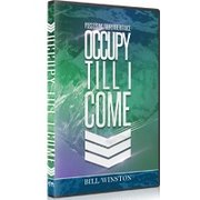 DVD- OCCUPY TILL I COME, vOL. 1 (POSSESSING YOUR INHERITANCE)