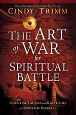 ART OF WAR FOR SPIRITUAL BATTLE, CASE LOT 36