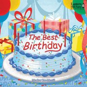BEST BIRTHDAY- BOARD BOOK