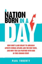 A NATION BORN IN A DAY