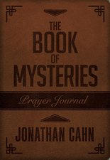 BOOK OF MYSTERIES PRAYER JOURNAL