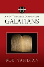 GALATIANS: NEW TESTAMENT COMMENTARY