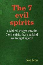 7 EVIL SPIRITS