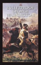BULLET PROOF GEORGE WASHINGTON