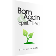 BORN-AGAIN SPIRIT-FILLED