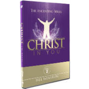 DVD-Christ in You, Vol..2