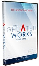 CD- The Greater Works, Vol. 2 (4 CDs)
