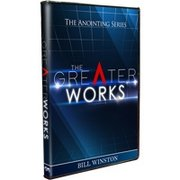 DVD- GREATER WORKS