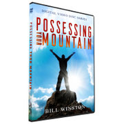DVD-POSSESSING YOUR MOUNTAIN