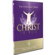 DVD-CHRIST IN YOU-VOL. 1